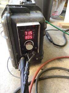 Miller SUITCASE X-TREME 12VS welder