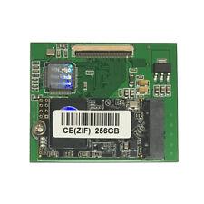 256GB ZIF SSD Upgrade MK3008GAL MK8010GAH MK1634GAL For iPod 5th 7th Gen Classic
