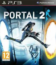 Portal 2 (Sony PlayStation 3, PS3)