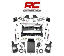 "1999-2006 Chevrolet GMC 1500 4WD 6"" Rough Country Lift Kit w/N3 [27220A]"