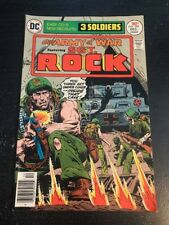 Our Army At War#299 Awesome Condition 7.5(1976) Sgt.Rock, Joe Kubert Art!!