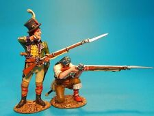 John Jenkins Peninsular War 1807-1814 Psg-01 Spanish Guerillas Loading #1 Mib