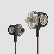 HIGH-END In-Ear Casque audio 3 Unit drive professionnel hifi casque/Écouteur I8
