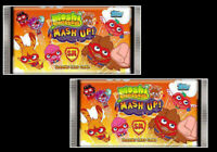 2 Pack Super Moshi Monster Moshlings Series 2: Mash Up Trading Card Game Booster