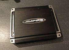 Ampire MX2 Class-D Verstärker, Digitale Endstufe 2-Kanal, Mono brückbar 550W