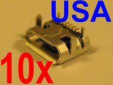10x Lot Micro USB Charging Port Sync for Hisense Sero 7 Pro M470BSA Tablet USA