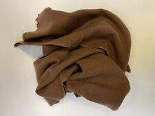 High Quality Soft Genuine Hand-woven 100% Cashmere Travel Blanket Shawl -Limited