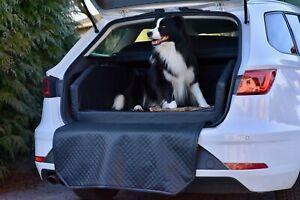 Autohundebett Bettex Transportbett Hundebett Kofferraum Autoschondecke Autogurt