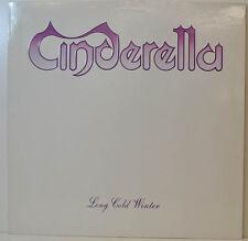 """CENICIENTA - LONG GOLD WINTER - MERCURY 834612-1 - 12"""" LP (Y429)"""