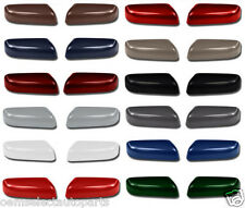OEM NEW 2007-2010 Ford F-150 PRE PAINTED Trailer Towing Mirror Cover Caps PAIR