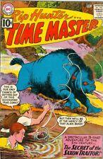 Rip Hunter Time Master #5 December 1961 VG-