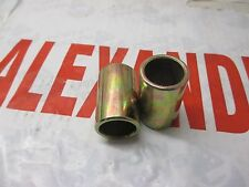 Tractor Linkage Lower Link Conversion Bushing Bush x 2 Pack Cat 1 - Cat 2 Farm