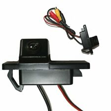 Car Back up Packing Reversing Rear View Camera For Nissan Qashqai X-Trail Sunny