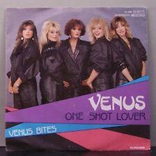 """(O) Vénus-ONE SHOT LOVER (7"""" single)"""