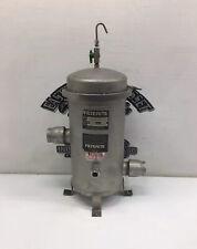 Filterite Model 910599-000 Type 7TK01A-2-IP Stainless Cartridge Filter