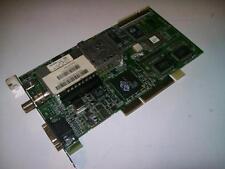 Scheda video ATI 3D RAGE PRO AGP 2x TV TUNER 8 mb 109-44600-10