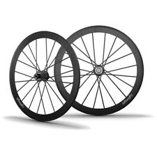 Lightweight Meilenstein Clincher Wheelset for Shimano 11