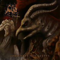 """FATHER BEFOULED """"Obscurus Nex Cultus"""" Re-Isse CD Cult Death Metal"""