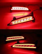 HYUNDAI CRETA LED Rear Reflector for creta LED rear bumper back + break light