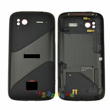 REAR BACK DOOR HOUSING BATTERY COVER FOR HTC SENSATION XE Z715e G18 #H-619_BC