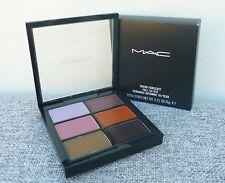 MAC Trend Forecast Fall 18 Eye Shadow Palette, Brand New In Box!