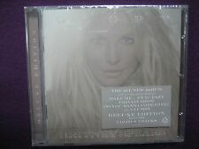 Britney Spears / Glory (DELUXE)  CD NEW SEALED