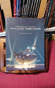 """John Difool Avant l'Incal""Intégrale coffret TBE Jodorowsky /Janjetov humanoides"