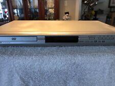 Daewoo Dvn8100N single disc progressive scan Dvd Player