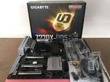 NEW GIGABYTE GA-Z270X-UD5 Intel Socket 1151 DDR4 ATX-Form Factor Motherboard