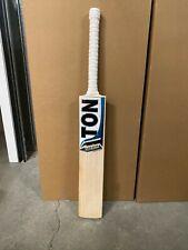 TON Player Edition Cricket Bat - Sareen Sports