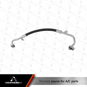 New AC A/C Discharge Line Fits: 2002 2003 2004 2005 Jeep Liberty V6 3.7L ONLY