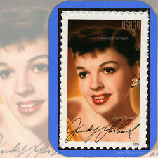 2006  JUDY GARLAND  12th Legends of Hollywood  MINT Single 39¢ Stamp  Cat # 4077