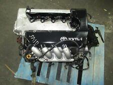2000-2005 Toyota Celica GTS 1.8L VVTi Engine 6 Speed Manual Transmission 2ZZ-GE