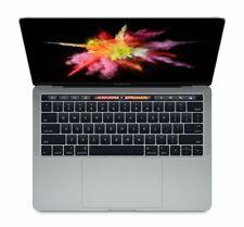 """139-Apple MacBook Pro13"""" 2016 Space Grey Grado A/B Rigenerato/Usato(INT)"""