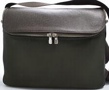 Louis Vuitton Taiga Taimyr Tasche Bag Messenger Umhängetasche Cross Over Patina