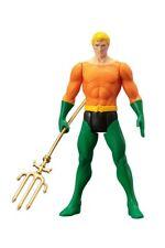 Kotobukiya-DC Universe-Aquaman Classic Costume-ARTFX + - Statue