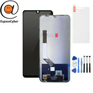 Ecran LCD + Vitre tactile Xiaomi Redmi Note 7 Noir