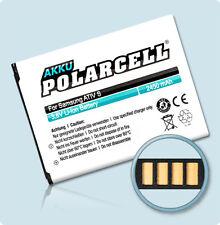 polarcell Battery ATIV S For Samsung GT-I8750 EB-L1M1NLA EB-L1M1NLU Battery