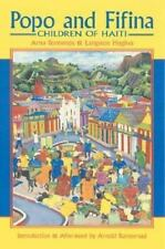Popo and Fifina (The Iona and Peter Opie Library of Children's Literature) by B