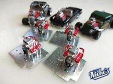 HOT WHEELS / MATCHBOX ENGINES - HEMI V8 - Modification Parts