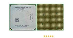 PROCESSEUR AMD Athlon 64 X2 4400+ 2.3 GHz Dual Core AD04400IAA5DD AM2