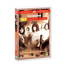 The Essential REO SPEEDWAGON Live DVD *NEW