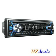 Power Acoustik PCD-51B Single-Din In-Dash CD/MP3 AM/FM Receiver w/ Bluetooth