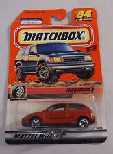 Matchbox 2000 FORD FOCUS #84