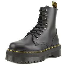 Dr. Martens Air Wair Jadon Men US 8 Black Boot 2649