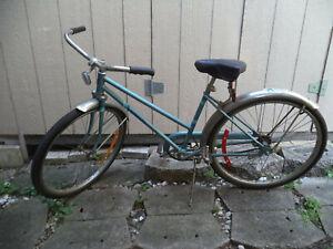 Vintage Women's Ross Compact Bike
