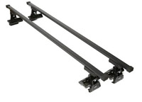Roof Bars Rack 75KG Model Custom Direct fits Nissan Cube 5 Door 1998 - 2001