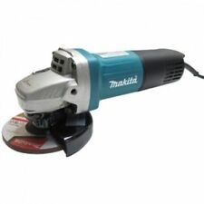 "GT MAKITA Corded Electric Angle Grinder 9553B 100mm 4"" 710W Robust Creaure_VG"