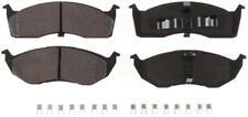 Disc Brake Pad Set-Eng Code: R, FI Front Bendix D591