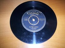 """THE EVERLY BROTHERS  """"TIL"""" I KISSED YOU       7 inch  45   1959"""